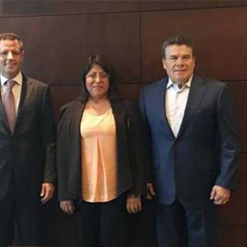 Acuerdan el SNTE y Oaxaca impulsar la calidad educativa.