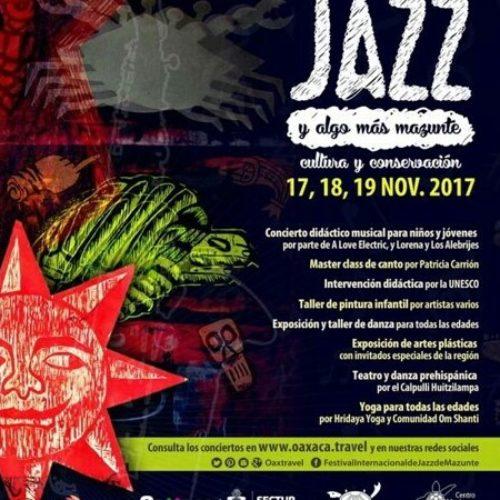 12 FESTIVAL INTERNACIONAL DE JAZZ.