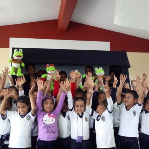 Con acciones de prevención, se combate bullying en Xoxocotlán: López Jarquín